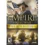 Total War: Empire Gold Edition (pc) Stock Disco Fisico