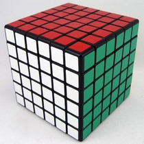 Cubo Rubik Moyu Aoshi 6x6 Competencia Velocidad Lubricado