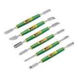 Kit Set De Spudger Profesional Reparacion Celulares 6 En 1