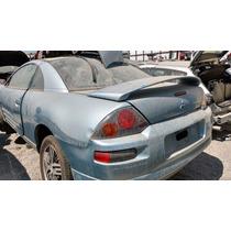 Mitsubishi Eclipse 2003 Gts Por Partes Spyder Amplia Gama