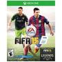 Fifa 15 Xbox One Nuevo Sellado  (jdc)
