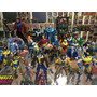 Figuras Varias Marvel, X-men, Hulk, Spiderman Toy Biz 90's!