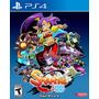 Shantae 1/2 Genie Hero (nuevo Y Sellado) - Play Station 4