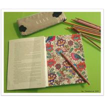 Arterapia I Libros P Iluminar Y Aliviar El Estrés Mandalas