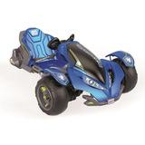Montable Power Wheels Boomerang