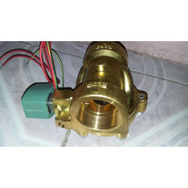 Electrovalvula Asco Uso General 2 ( Solenoide )