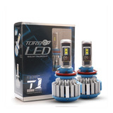 Led 9000lm H7 Volkswagen Jetta A6 2011 A 2016 Canbus + Emc