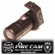 Importacion Bombero Camara De Video Fire Cam Mini Hd