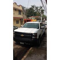Pick Up Cabina Extendida Bellísima