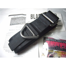 Cinturon Tactico Blackhawk Militar Original ¡!¡!