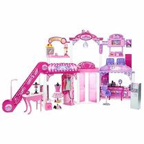Barbie Centro Comercial Barbie Envio Gratis