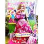 Barbie La Princesa La Estrella Del Pop