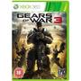 Pes 2017+season Pass Bo2+gears 3 Gow  Juegos Online Xbox 360