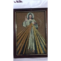 Cuadro De Semilla Jesus
