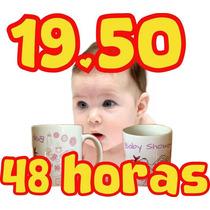 Taza Personalizada Babyshower Bautizo Comunion Oferta