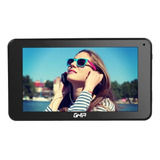 Tablet Ghia A7 T7718 7  8gb Negra Con Memoria Ram 1gb