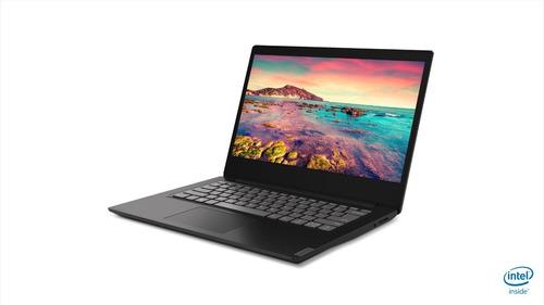 Laptop Lenovo S145 De 14  - Core I7 - 8gb Ram Hdd 1tb+128ssd