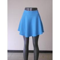 Faldas Circulares Talla M / L