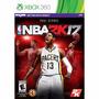 Nba 2k17 Xbox 360 Nuevo Citygame Ei