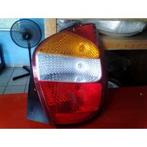 Calavera Fiat Palio 5p 04-05