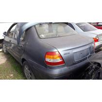 Fiat Palio X Partes,refacciones, Piezas,desarmo