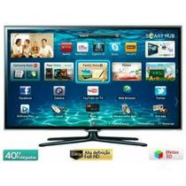 Tv Samsung Smart 3d 40 Pulgadas