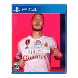 Fifa 20 Playstation 4 Nuevo Fisico