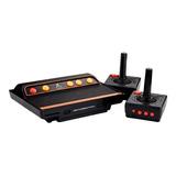 Consola Atgames Atari Flashback 9 Gold Negra