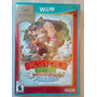 Donkey Kong Country Tropical Freeze Envío Gratis