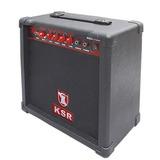 Amplificador Para Guitarra Bocina 8 Pulgadas Kaiser 7040