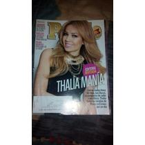 Thalia Revista People