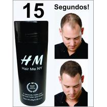 Hair Me Sustituto De Cabello. Luce Mas Joven En Segundos!