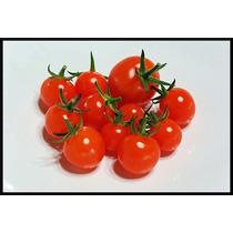 50 Semillas Jitomate Tomate Cherry Grande Huerto