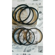 Anillos De Sedan Vocho Vw Full Injection Originales