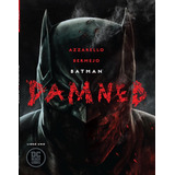 Dc Comics Batman Damned Libro Uno Azzarello Sellado Nuevo