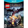 Lego: The Hobbit Wii U