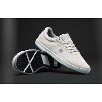 Tenis Dc Shoes Skate Mike Mo Element Lrg Fallen Spitfire