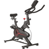 Bicicleta Spinning 8 Kg Fija Fuxion Sports Hogar Cardio