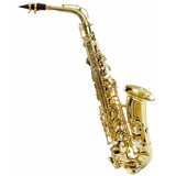 Saxofon Silvertone Slsx009 Nuevo C/ Estuche Envío Gratis8395