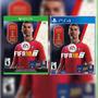 Fifa 18 World Cup Xbox One/ps4 Fisico Nuevo Envio Gratis