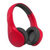 Audífonos Inalámbricos Motorola Pulse Escape Rojo