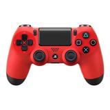 Control Joystick Sony Dualshock 4 Magma Red