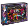 Monster High 13 Wishes Party Lounge & Spectra Vondergeist
