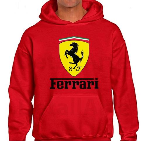 mejor promoción Donde comprar Sudadera Tipo Ferrari en venta en Xinantecatl Metepec Estado ...
