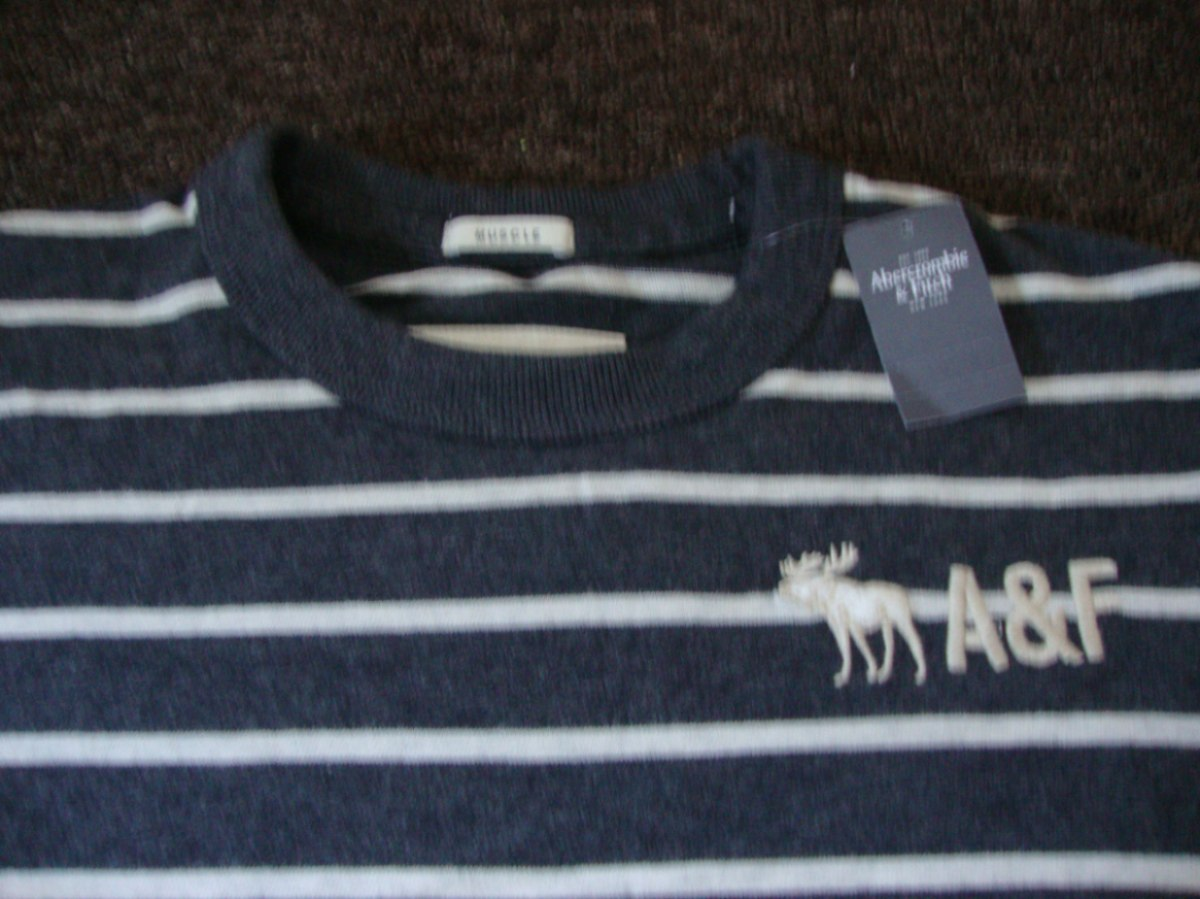 Camisas Abercrombie & Fitch Mercadolibre