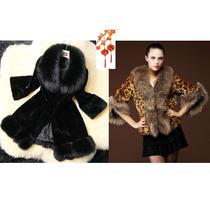 Moda Japonesa Asiatic Oriental Europa Abrigo Saco Blazer Sxl