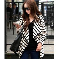 Blazers Sacos Abrigos Cardigans En Promocion Moda Koreana