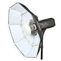 Beautydish Flash Estudio 70cm Plegable C Montura Nuevo Vbf