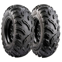 Llanta 25x10-12 Carlisle Black Rock Cuatrimotos Atv