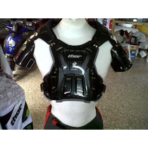Protector De Pecho Thor, Atv Honda Can Am Polaris Kaw